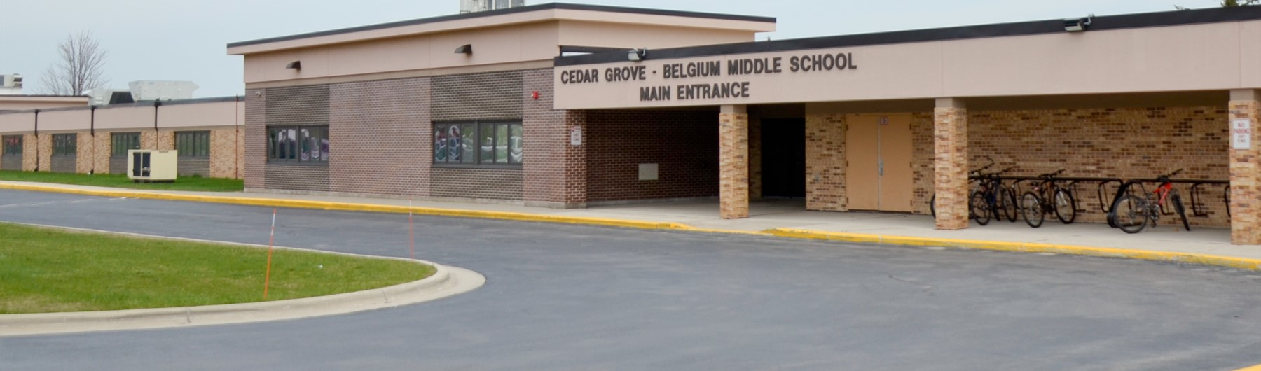 Cedar Grove Belgium Middle School